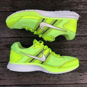 NIKE Air Pegasus 29 Neon Green Running Shoe